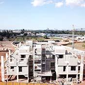 Maputo July 2018 Construction