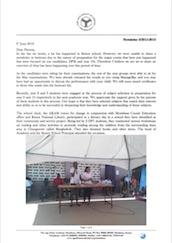 AKA Mombasa Senior School Newsletter 9 - June 2016
