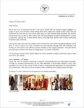 Mombasa Junior School Newsletter March 2017