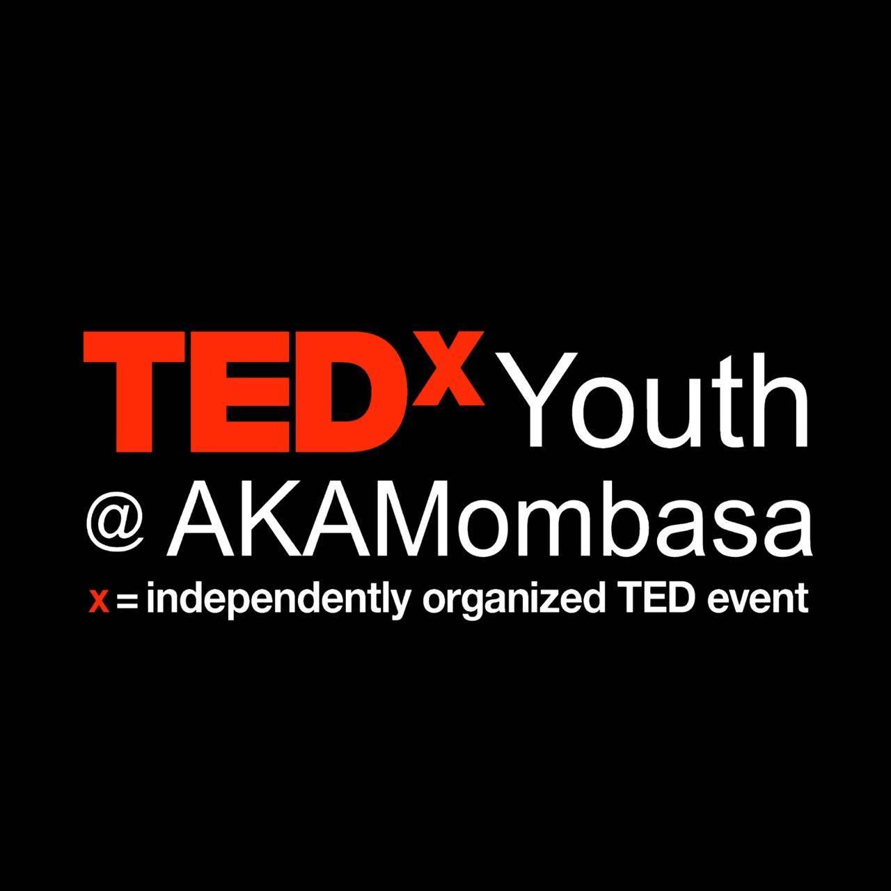 TEDx Youth @ AKAMombasa