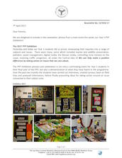Mombasa Junior School Newsletter April 2017