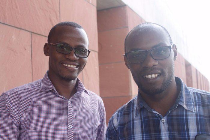 Student collaboration between Hyderabad and Mombasa Academies | Aga