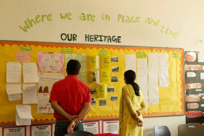 Junior School Parents' Day 2013 | Aga Khan Academies
