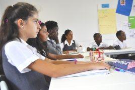 AKA Maputo - Start of MYP