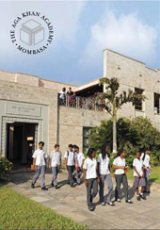 The Aga Khan Academy Mombasa brochure