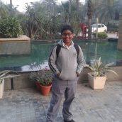 Rudra Aryan: Aspiring engineer builds fully-functional drone
