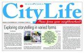 Exploring storytelling in varied forms