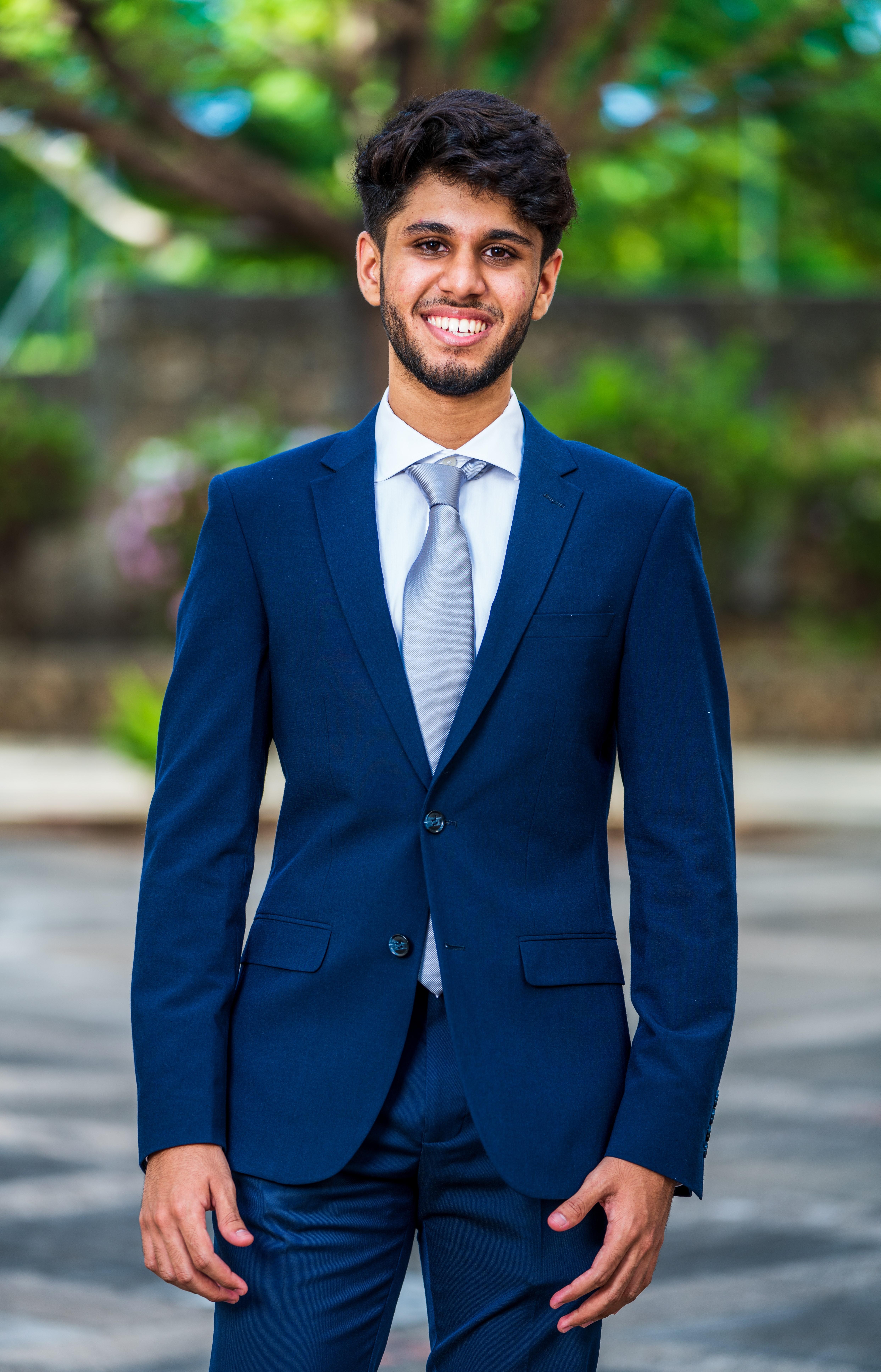 Hisham Ladha