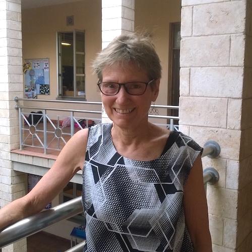 Christine Robertson