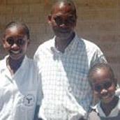 Peter Mbuga