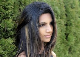 Nikita Madhani